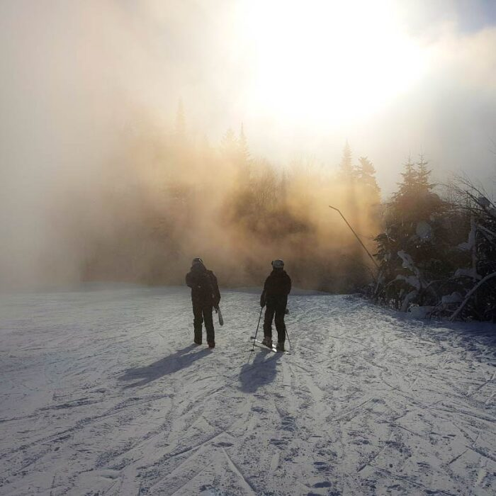 Montreal and Mount Tremblant: Mixing Work with Play