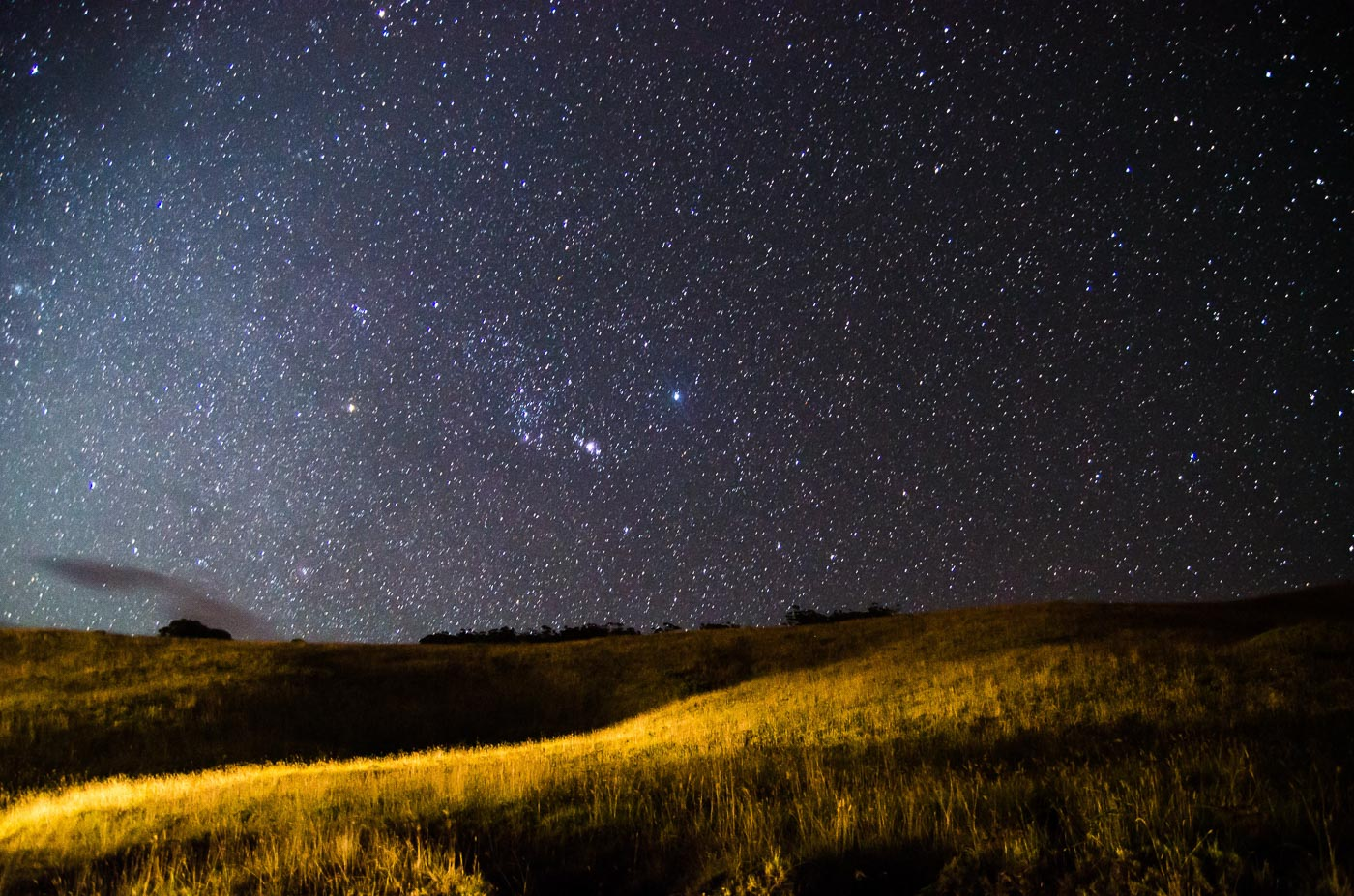 15 Places to Watch the Perseid Meteor Shower in Ontario