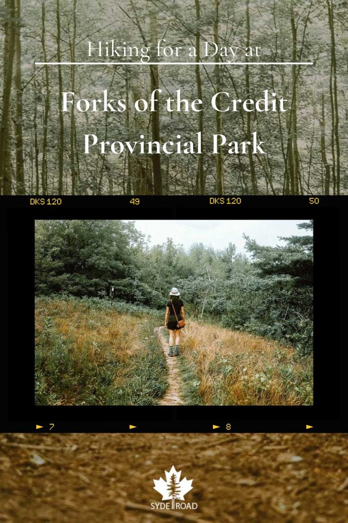 SYDE Road | Hiking for a Day at Forks of the Credit Provincial Park